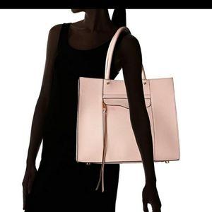 NWT Rebecca Minkoff Large Mab Handbag